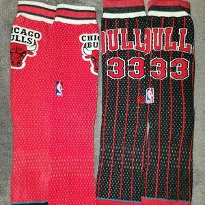 Stance Underwear & Socks - Chicago Bulls Stance Socks